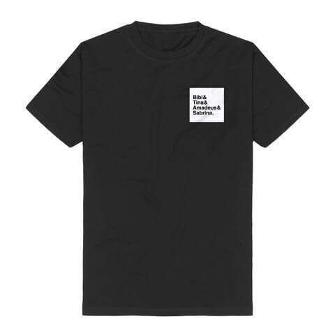 B&T Pocket von Bibi & Tina - T-Shirt jetzt im Bibi & Tina Shop